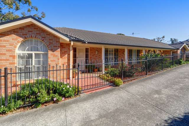 20A Northcote Road, Hornsby NSW 2077