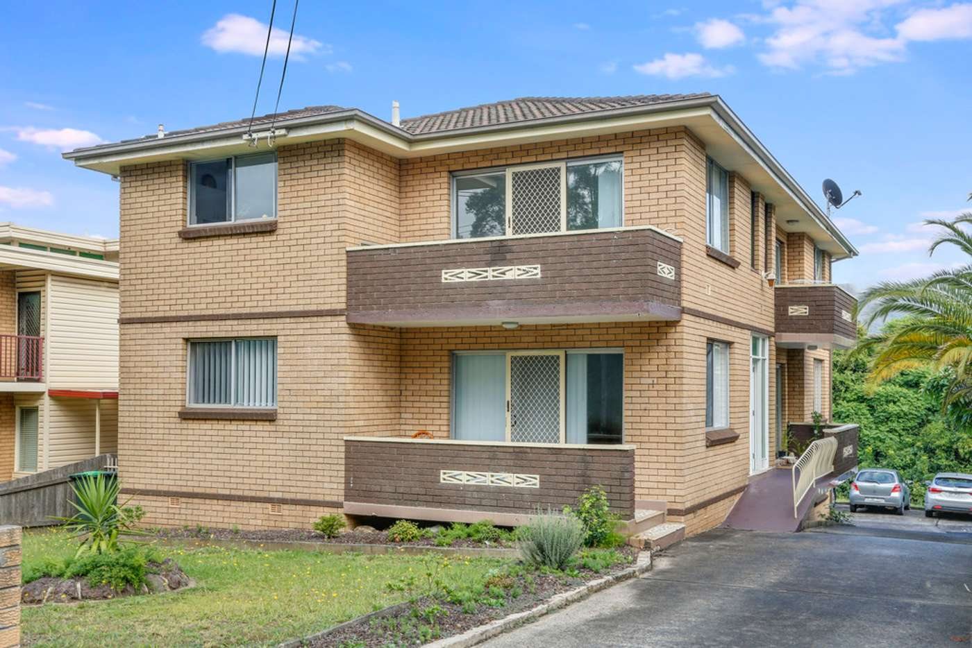 Main view of Homely unit listing, 3/10 PRINCES HIGHWAY, West Wollongong NSW 2500