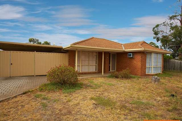 1 Butcher Crescent, Laverton VIC 3028
