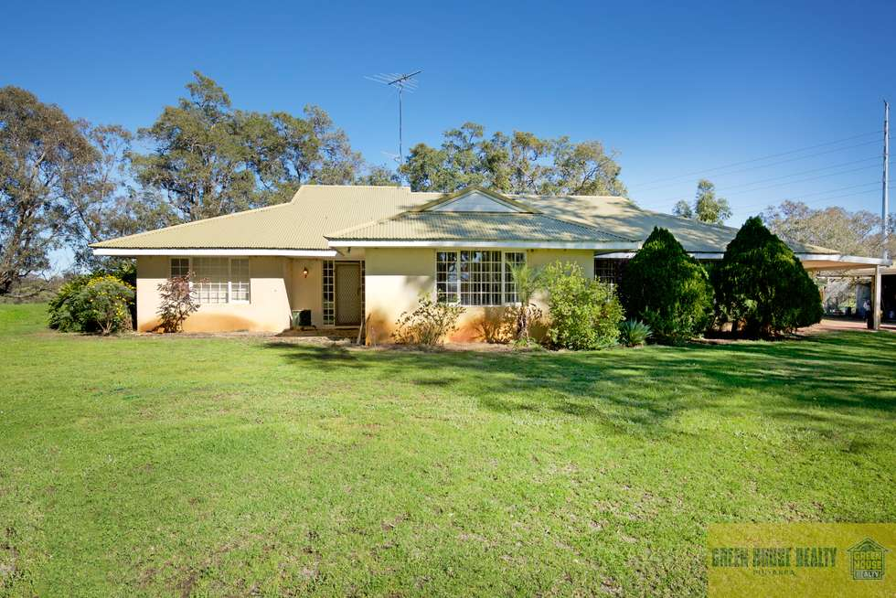 Second view of Homely mixedFarming listing, 398 Old Mandurah Road, Ravenswood WA 6208
