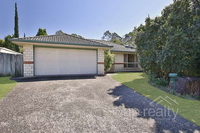 9 Camberwell Place, Forest Lake QLD 4078