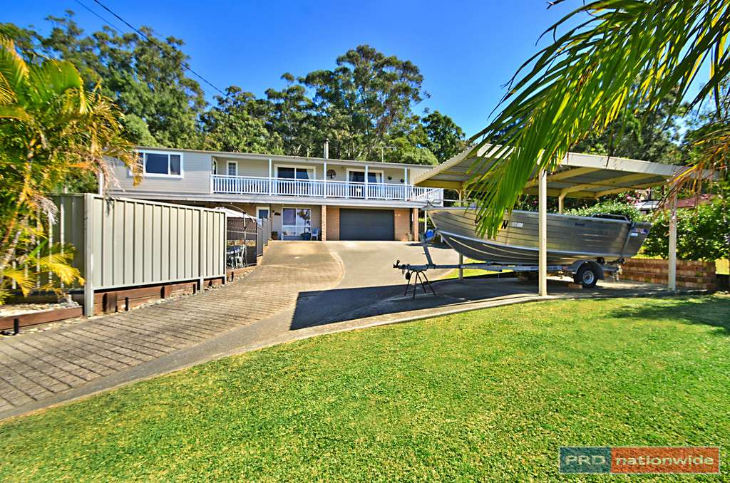 Main view of Homely house listing, 14 Quarry Way, Laurieton, NSW 2443