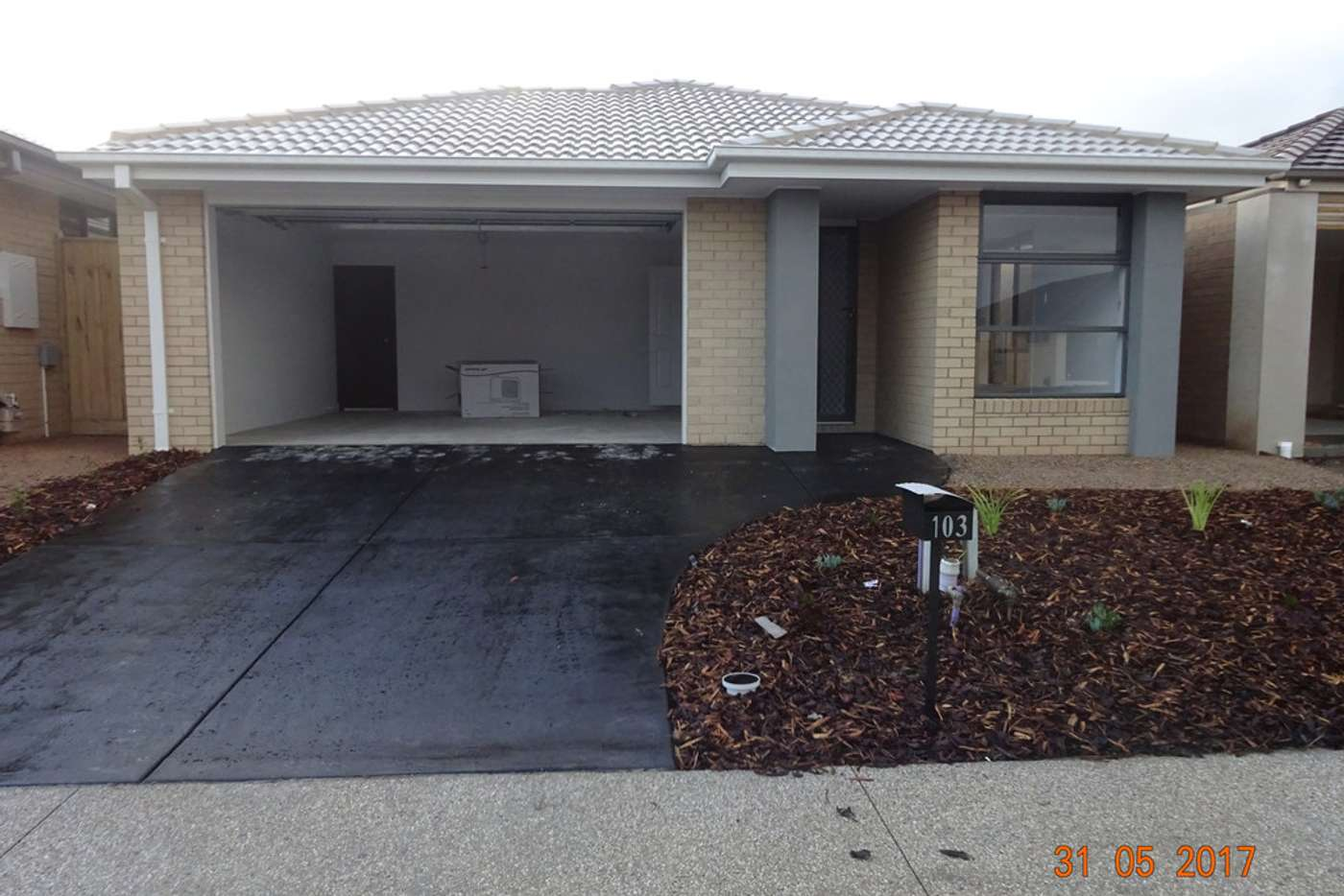 Main view of Homely house listing, 103 Park Orchard Drive, Pakenham VIC 3810