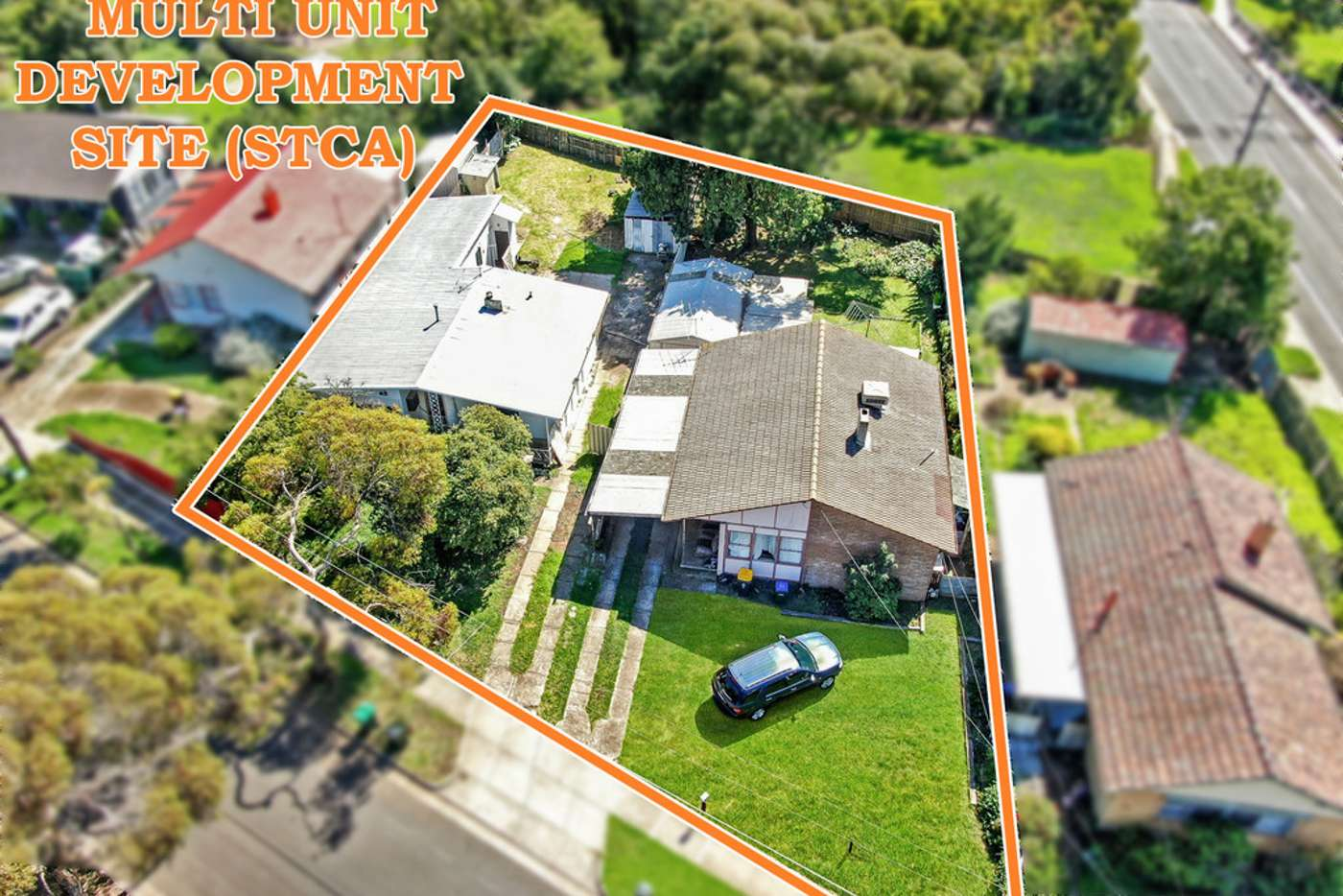 Main view of Homely house listing, 14-16 Ulm Street, Laverton VIC 3028