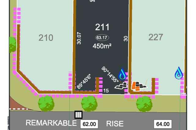 Lot 211 Remarkable Rise, Jane Brook WA 6056