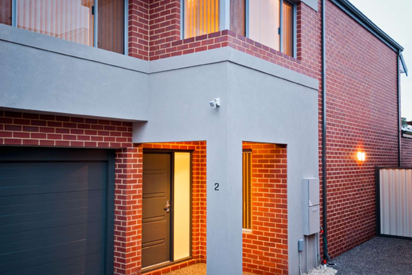 Main view of Homely townhouse listing, Address available on request