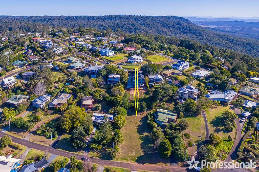 Main view of Homely  listing, 16 Elbert Court, Tamborine Mountain, QLD 4272