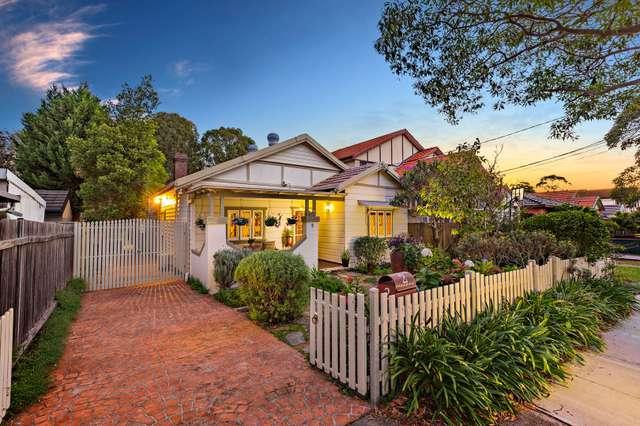 2 Chiswick Street, Strathfield South NSW 2136