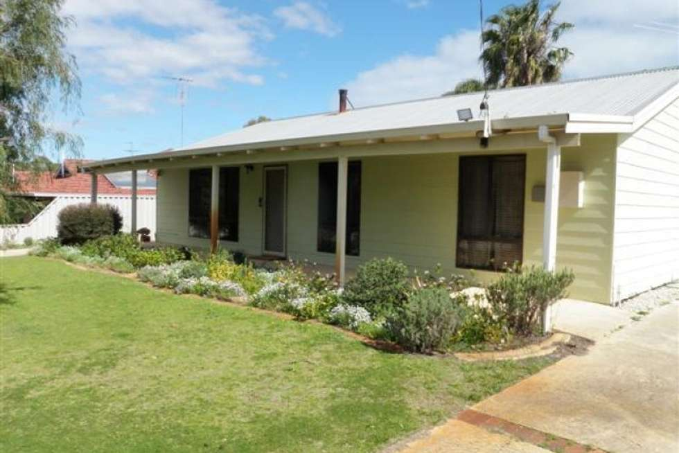 Second view of Homely house listing, 13 Westbury Way, Dawesville WA 6211