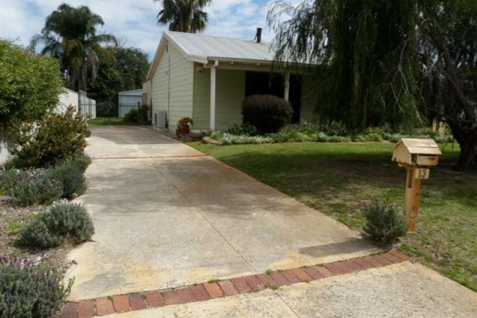 Fifth view of Homely house listing, 13 Westbury Way, Dawesville WA 6211