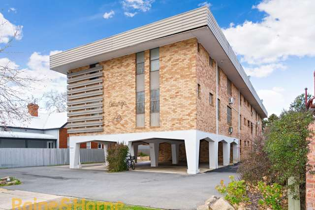 4/130 Gurwood Street, Wagga Wagga NSW 2650