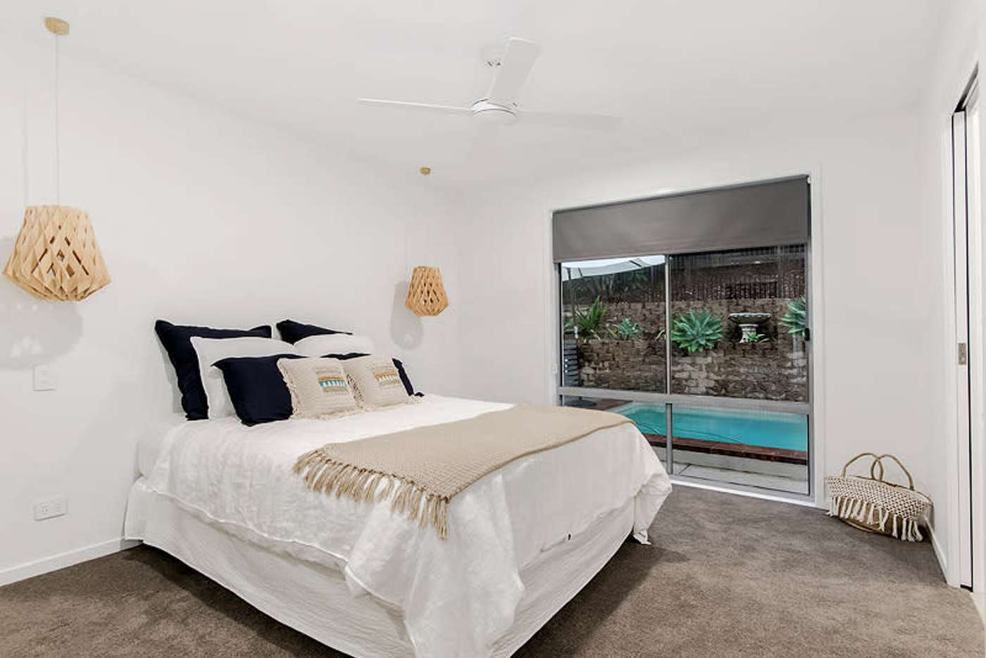 Seventh view of Homely house listing, 169 K P McGrath Drive, Elanora QLD 4221