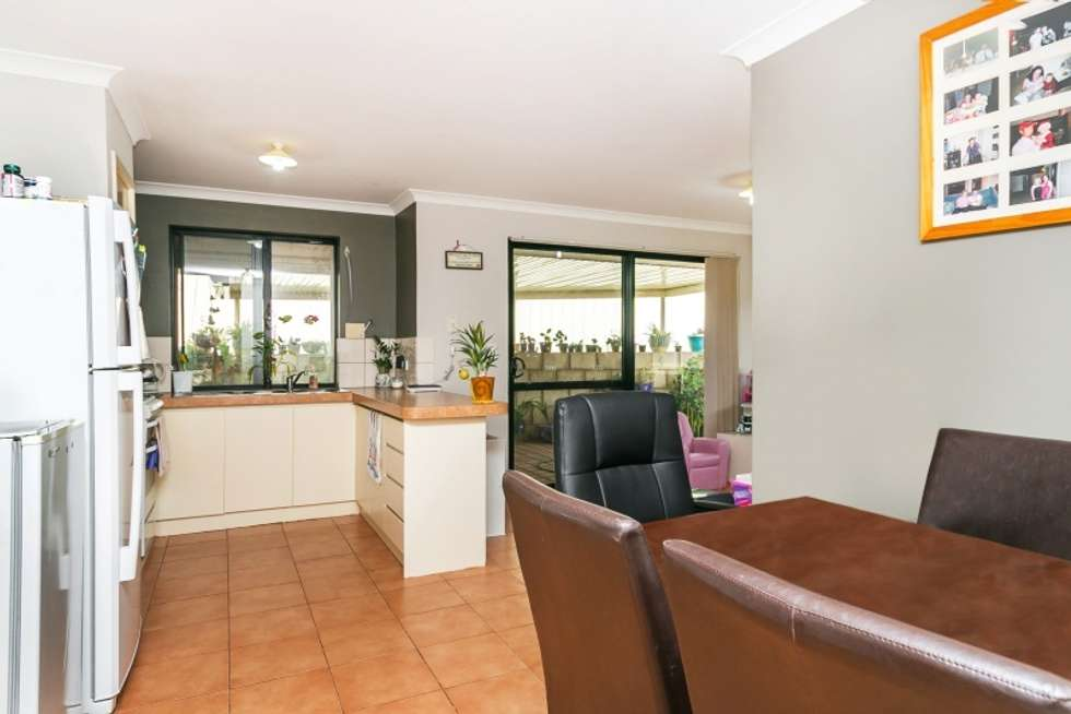 Fourth view of Homely house listing, 3 Ranunculus Court, Beeliar WA 6164
