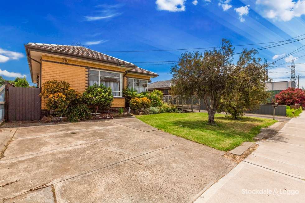 Second view of Homely house listing, 126 Forrest st, Ardeer VIC 3022