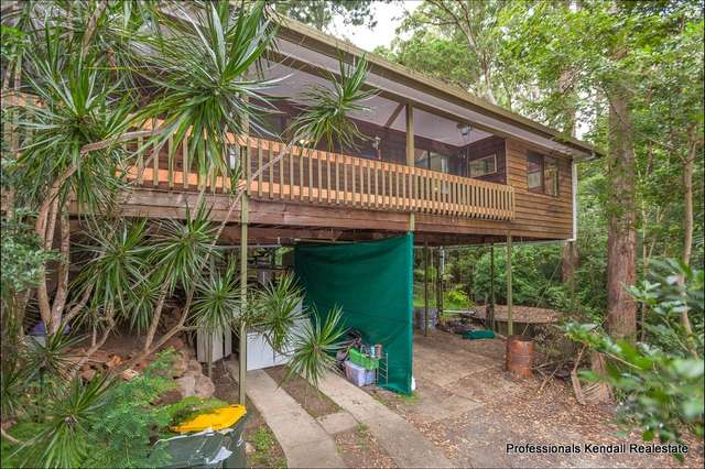 4 Kinabalu Drive, Tamborine Mountain QLD 4272