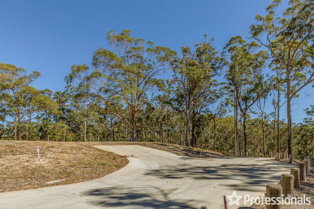 Main view of Homely  listing, Lot 12/106-110 Wongawallan Road, Tamborine Mountain, QLD 4272