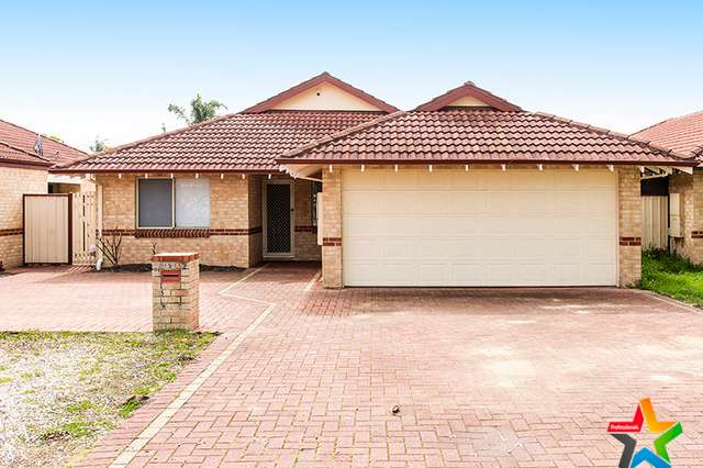 42 Ireland Way, Bassendean WA 6054