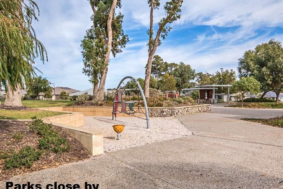 Third view of Homely residentialLand listing, Lot 749 Amalfi Chase, Baldivis WA 6171