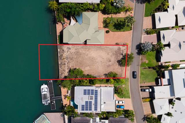 5 Hickey Court, Cullen Bay NT 820