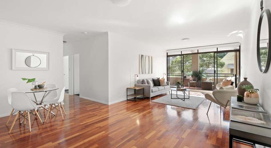 1/6-8 Northwood Street, Camperdown NSW 2050