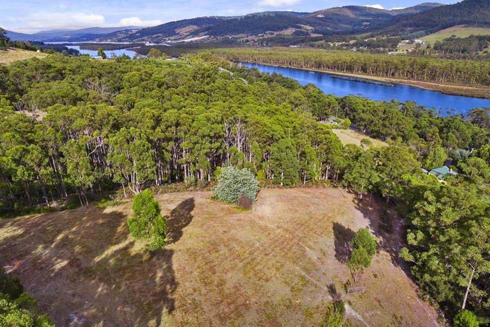 Second view of Homely residentialLand listing, Lot 2 Channel Highway, Huonville TAS 7109
