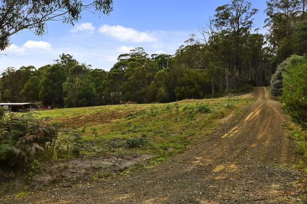Fourth view of Homely residentialLand listing, Lot 2 Channel Highway, Huonville TAS 7109