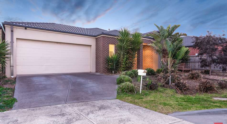 7 Etchell Court, Point Cook VIC 3030