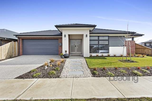 2 Fragrant Street, Sunbury VIC 3429