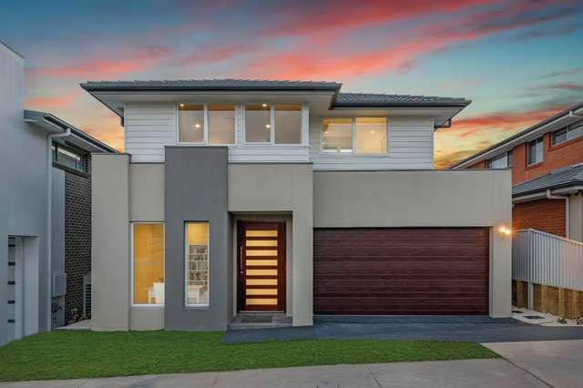 11 Windon Avenue, Kellyville NSW 2155