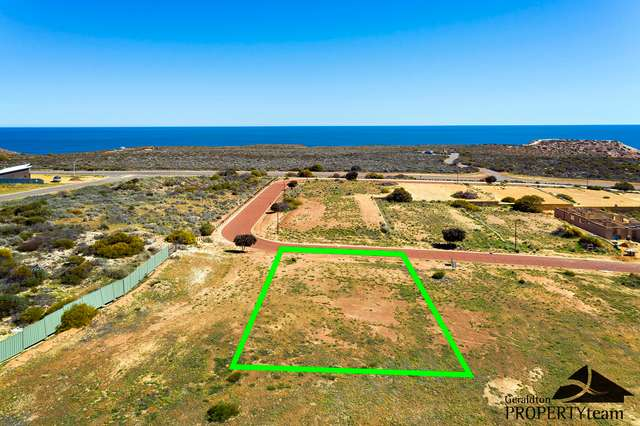 32 Lawrencia Loop, Kalbarri WA 6536