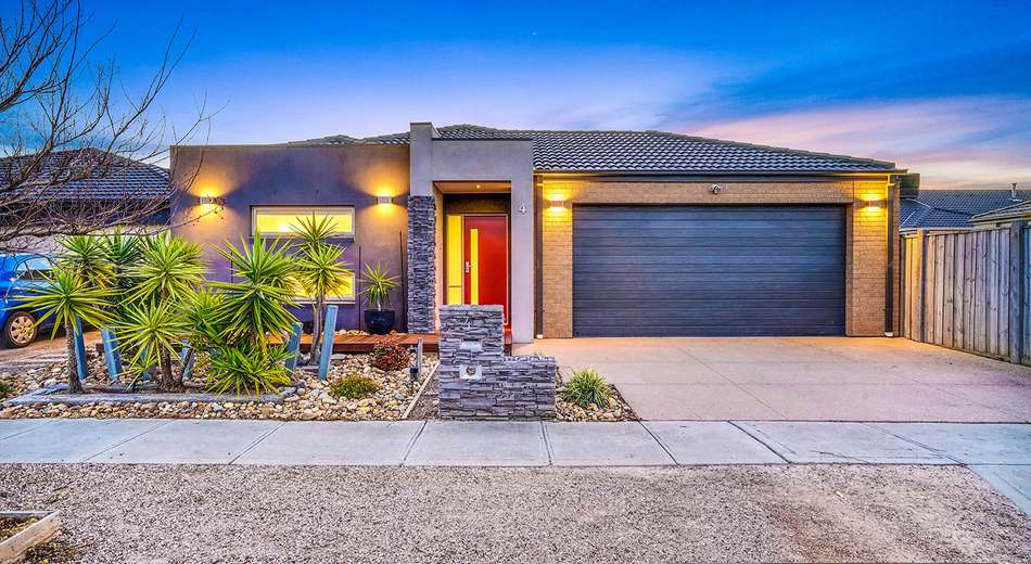 4 Daydream Drive, Point Cook VIC 3030