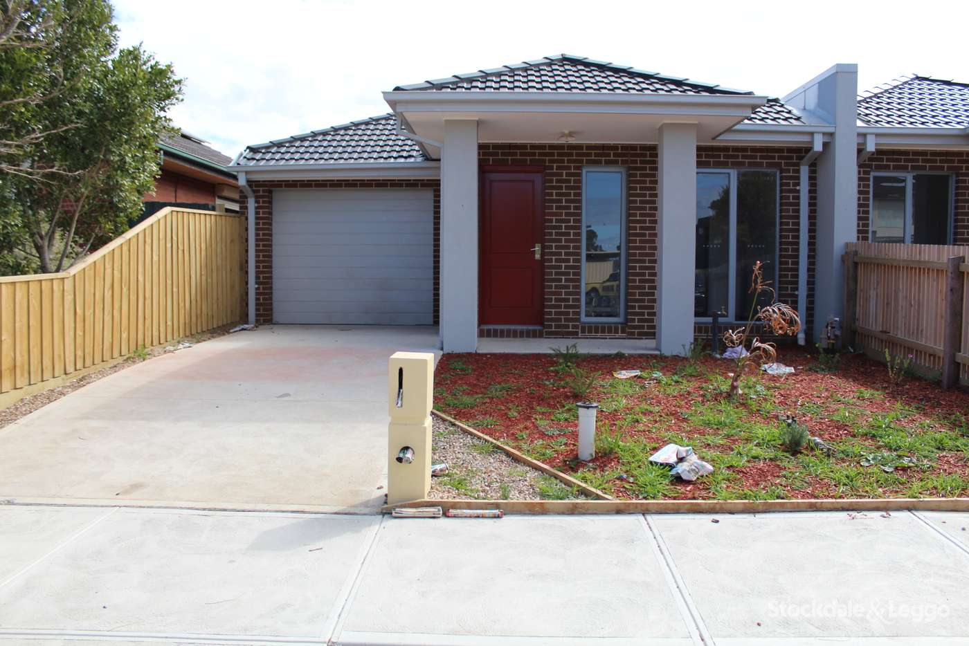 Main view of Homely house listing, 2/2 Butcher Crescent, Laverton VIC 3028