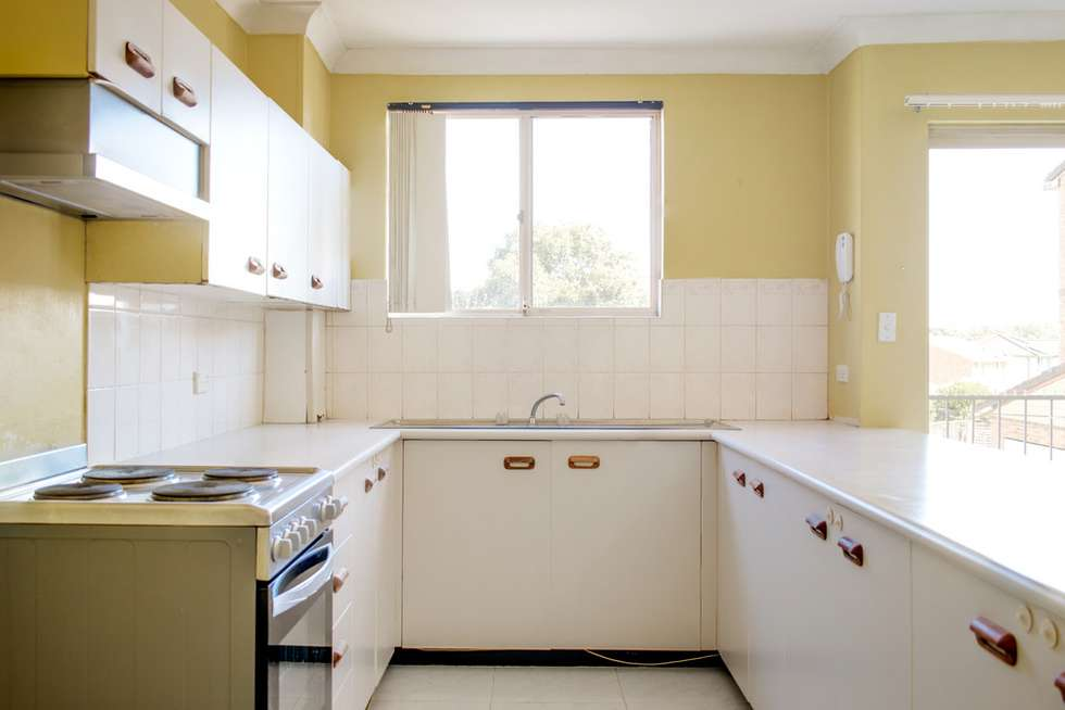 Second view of Homely unit listing, 5/41 MOREHEAD AVENUE, Mount Druitt NSW 2770