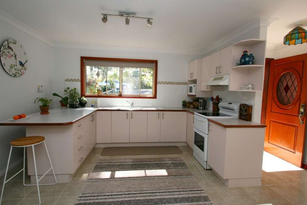 Second view of Homely house listing, 8 Phillip Road, Smiths Lake NSW 2428