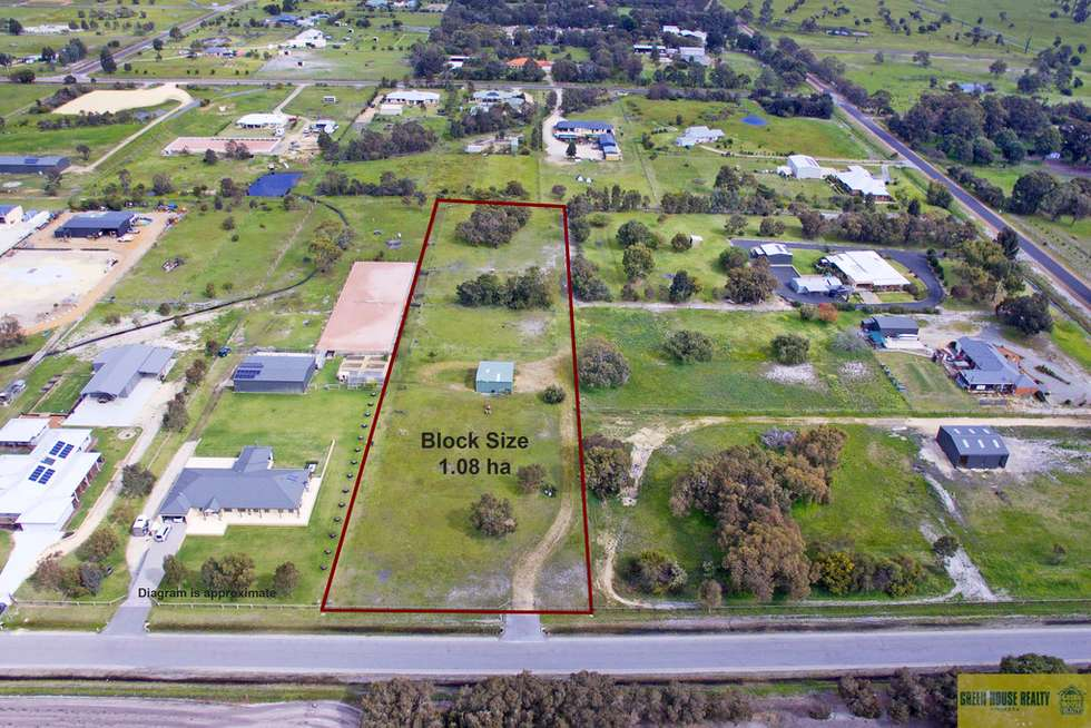 Second view of Homely residentialLand listing, Lot 910 Cronin Road, West Pinjarra WA 6208