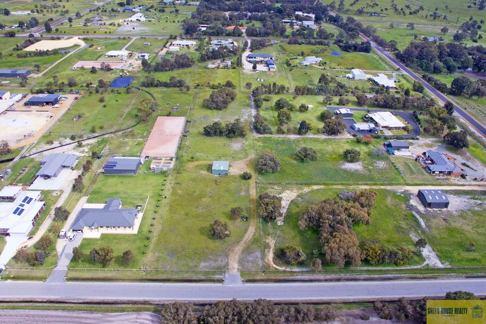 Third view of Homely residentialLand listing, Lot 910 Cronin Road, West Pinjarra WA 6208