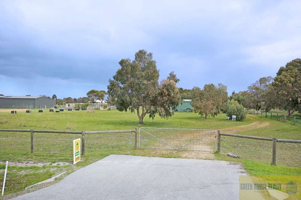 Fourth view of Homely residentialLand listing, Lot 910 Cronin Road, West Pinjarra WA 6208