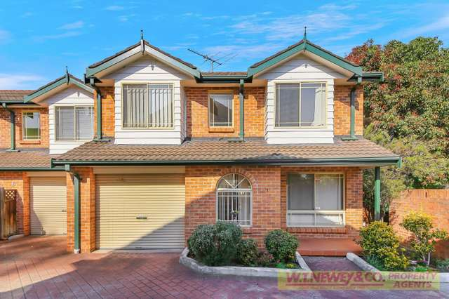 1/1 Carysfield Road, Bass Hill NSW 2197