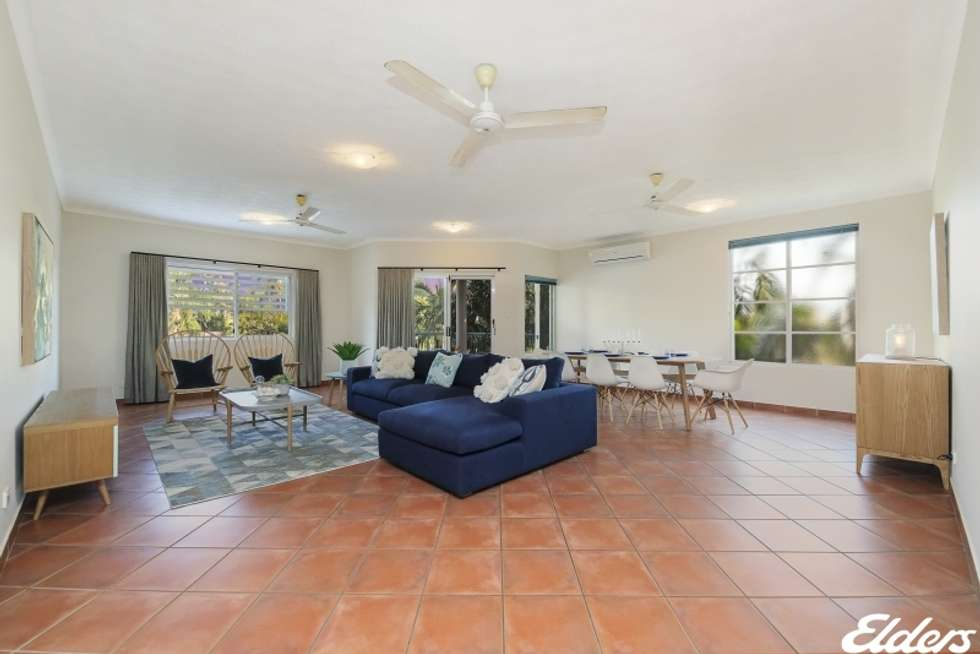 Second view of Homely unit listing, 1/3 Mangola Court, Larrakeyah NT 820