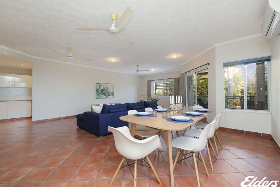 Fourth view of Homely unit listing, 1/3 Mangola Court, Larrakeyah NT 820