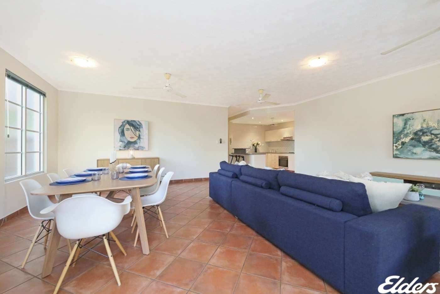 Fifth view of Homely unit listing, 1/3 Mangola Court, Larrakeyah NT 820