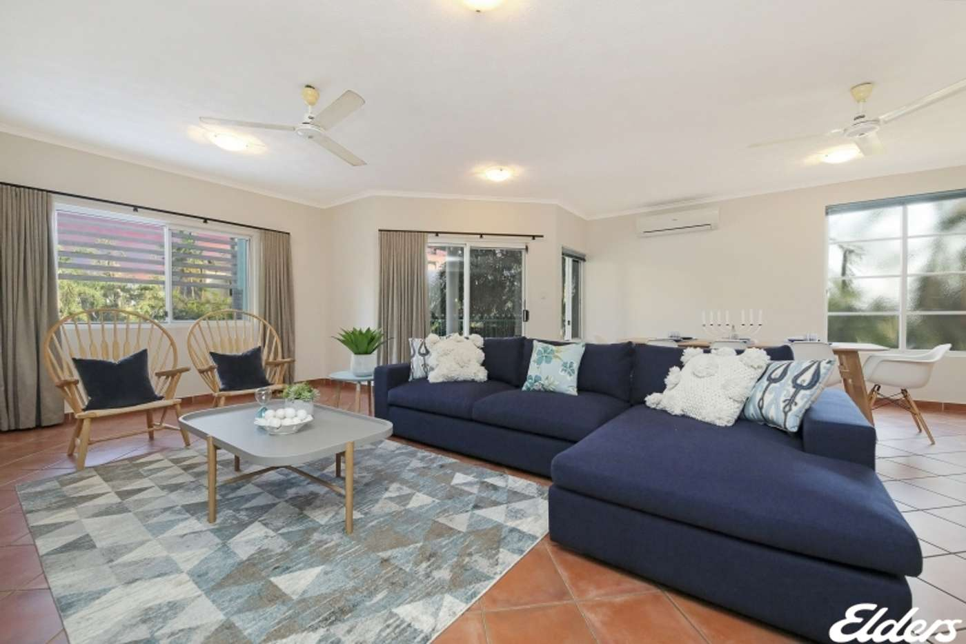 Sixth view of Homely unit listing, 1/3 Mangola Court, Larrakeyah NT 820