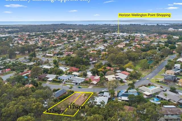 36 Rosella Street, Wellington Point QLD 4160