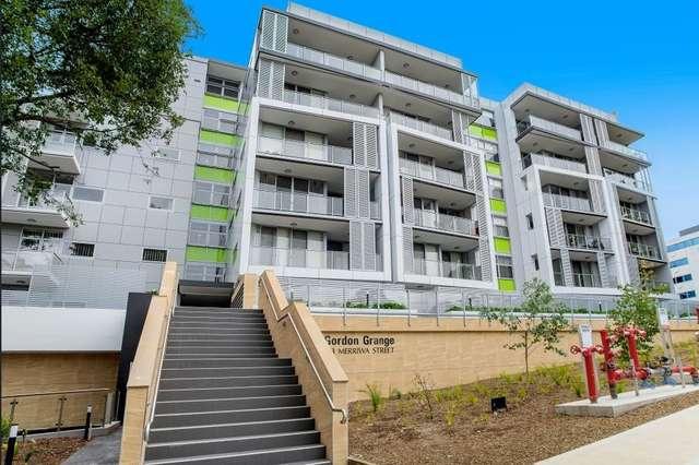 A211/17-23 Merriwa Street, Gordon NSW 2072