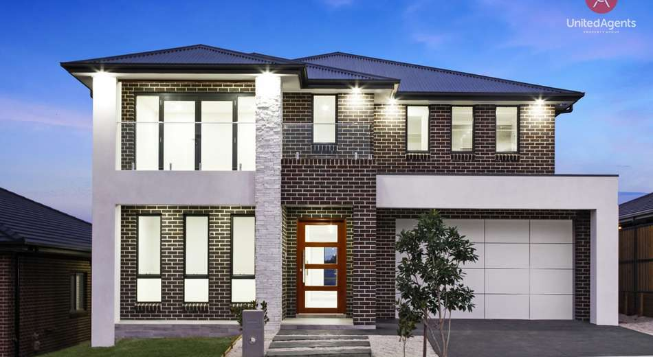 34 Kalinda Avenue, Box Hill NSW 2765