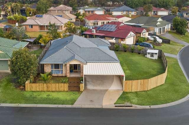 18 Paterson Place, Narangba QLD 4504