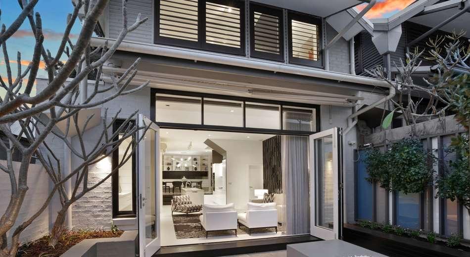 31 Northwood Street, Camperdown NSW 2050