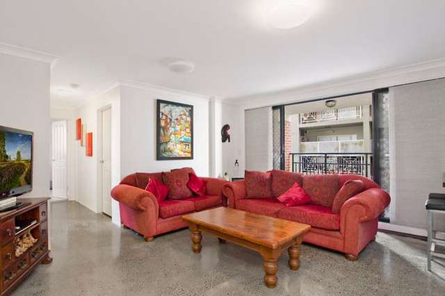 16/507 Elizabeth Street, Surry Hills NSW 2010