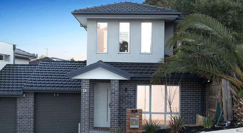 1A View Street, Essendon West VIC 3040