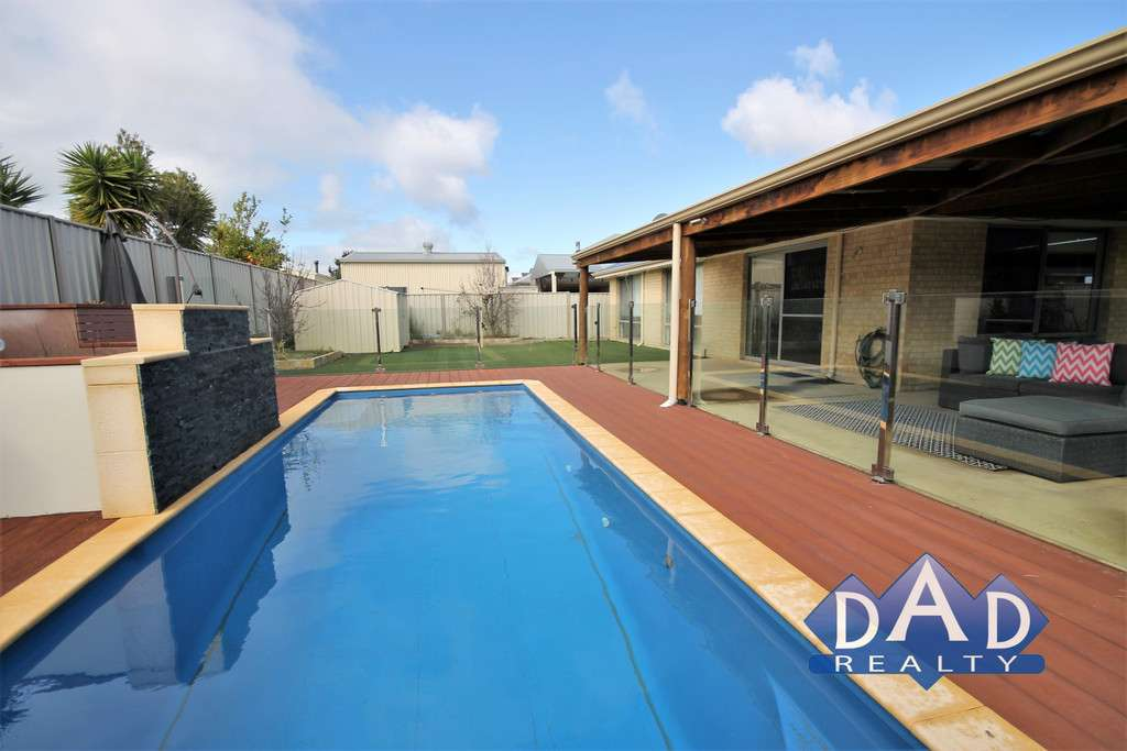 Main view of Homely house listing, 89 THE BOULEVARD, Australind, WA 6233